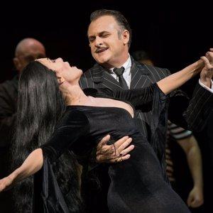 """La Familia Addams se suma otro punto al llegar y pensar en los ciegos y sordos: """"Emocionados y encantados"""""""