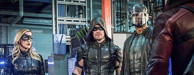 Arrow: Confirmado el regreso de este querido personaje en la 6ª temporada (THE CW)