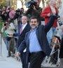 Jordi Sànchez no podrá salir de prisión para hacer campaña ni hacer entrevistas fuera del trámite ordinario