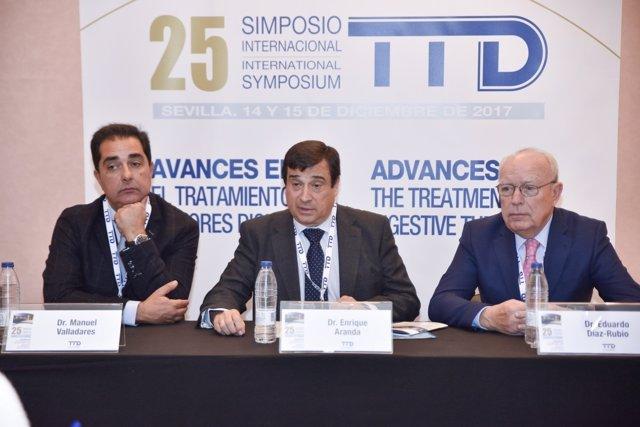 Simposio en Sevilla sobre tratamiento de tumores digestivos