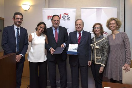 La Fundación Lilly galardona a Canal FAN3 y a la Universidad de Salamanca en los Premios MEDES 2017