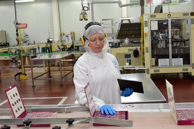 Fábrica Nestlé