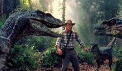 ¿Volverá Sam Neill en Jurassic World: El reino caído? (UNIVERSAL PICTURES)