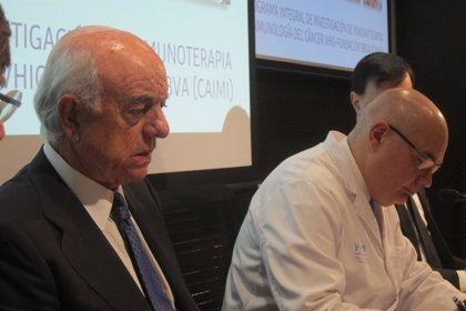 El VHIO atacará el cáncer desde nuevos frentes de inmunoterapia con un millar de pacientes al año