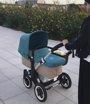 Las familias tendrán 'cheque bebé' hasta los tres años si no superan los 22.000 euros de renta