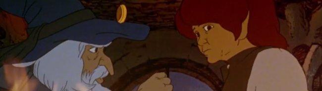 El Señor de los Anillos regresa al cine... en versión animada (SEVEN FILMS)