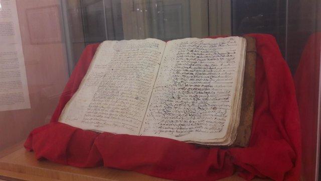 Libro guerra de sucesión málaga