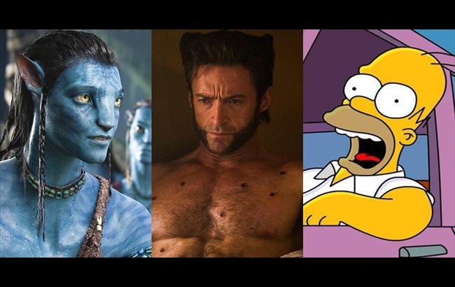 X-Men, Avatar, Los Simpson o Alien: Todo lo que Disney se lleva con la compra de Fox