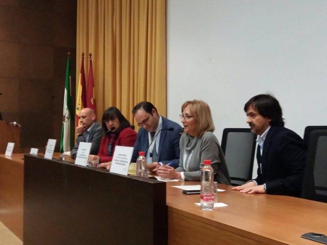 I Jornada sobre cáncer de pulmón en el Hospital Macarena de Sevilla