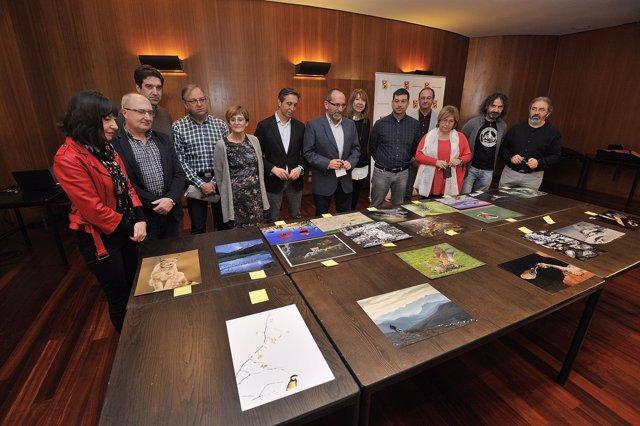 La DPH ha dado a conocer hoy a los ganadores de los Premios Félix de Azara