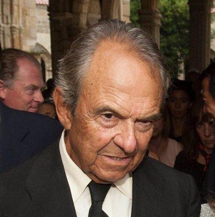 Jaime Botín acepta 9 meses de prisión por eludir el pago de 1 millón de euros en la compra de un avión