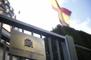 El Constitucional anula la norma vasca que garantizaba el acceso a la atención sanitaria de los 'sin papeles' (EUROPA PRESS)