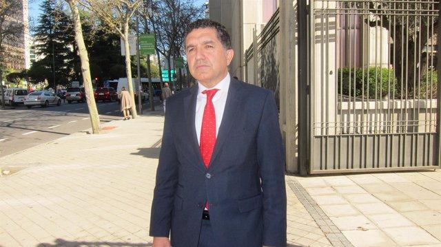 El secretario general de Economía, Gaspar Llanes