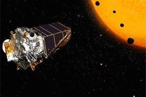 La NASA descubre dos planetas nuevos y un sistema planetario idéntico al Sistema Solar