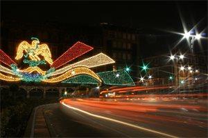 Los 5 mejores destinos turísticos de México para visitar en Navidad