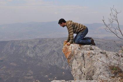 ¿Existe realmente el miedo a las alturas?