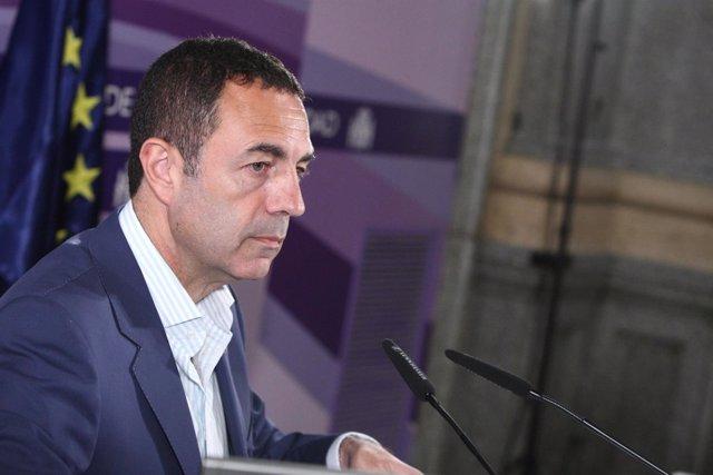 Delegado del Gobierno para Violencia de Género, Miguel Lorente