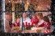 Los beneficios de las cenas familiares en Navidad