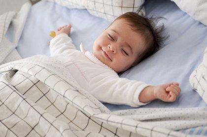 Métodos para establecer una rutina de sueño en los más pequeños