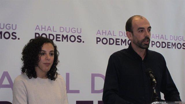 Nagua Alba (Podemos)