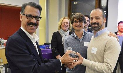 Los proyectos presentados por FIPSE ganan 3 de los 4 premios del Programa IDEA2 del MIT de Boston