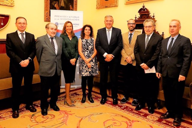 Premiados por el Instituto Danone