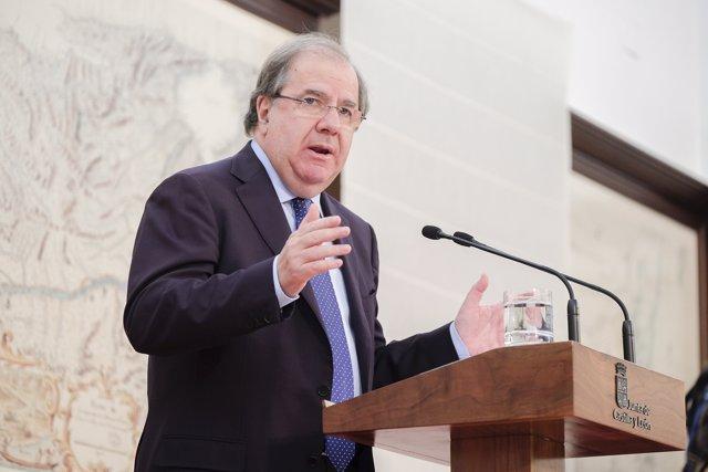 Herrera presenta las cuentas de 2018