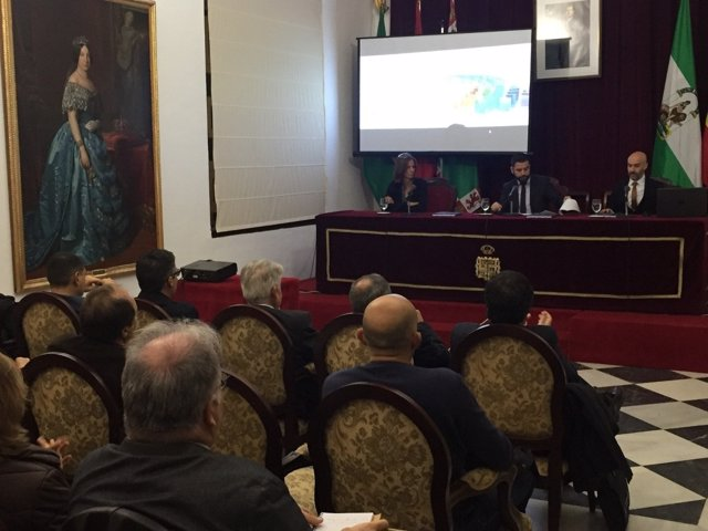 Jornada técnica de transparencia de Diputación de Cádiz