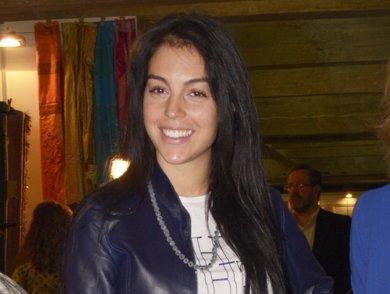 ¿Quién es la nueva amistad de Georgina Rodríguez?