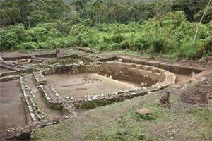 Encuentran en Perú un enorme templo de la civilización wari donde se hacían rituales de magia