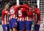 El Atlético busca seguir su racha ante el mejorado Alavés