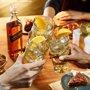 Diageo, fabricante de Johnnie Walker o Tanqueray, celebra su 20 aniversario
