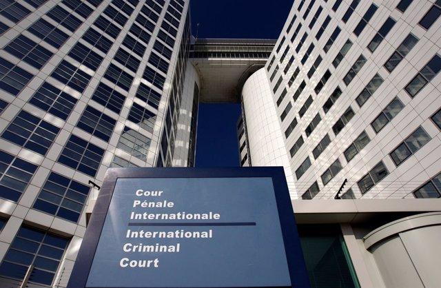 Sede del Tribunal Penal Internacional