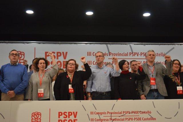 III Congreso Provincial del PSPV-PSOE
