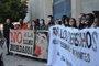 """Foto: Una manifestación y un videofórum de """"la Europa del Odio"""" para celebrar el Día de las Personas Migrantes en València"""