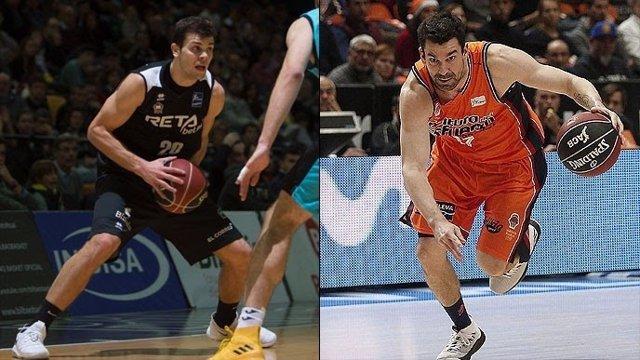 Dejan Todorovic y Rafa Martínez comparten el 'Jugador de la Jornada' 12