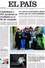 Foto: Las portadas de los periódicos de hoy, lunes 18 de diciembre de 2017
