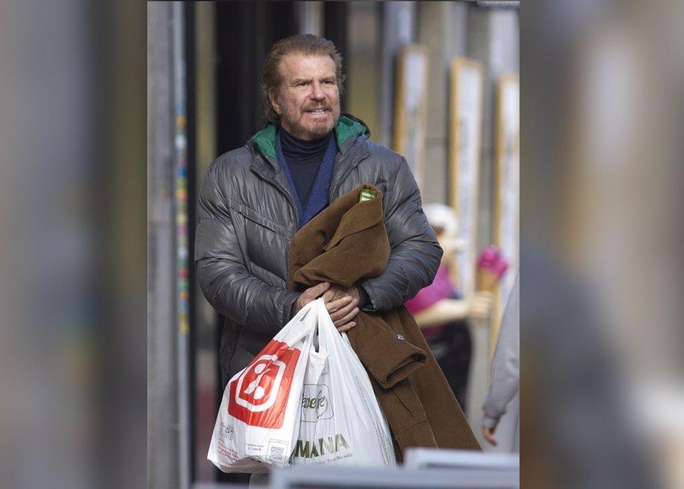 Edmundo arrocet de compras en humana y en día