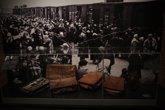 Foto: Más de 35.000 personas han visitado la exposición de Auschwitz en sus dos primeras semanas