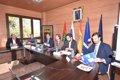 EL CABILDO DE TENERIFE INVERTIRA 3,5 MILLONES DE EUROS EN ACTUACIONES HIDRAULICAS EN LA COMARCA DE ACENTEJO