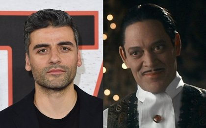 El remake de la Familia Addams ya tiene fecha de estreno y quiere a Oscar Isaac como protagonista