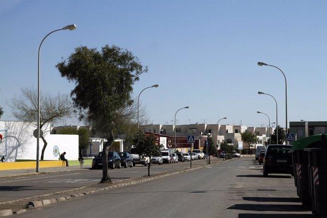Imagen De El Puche, Almería
