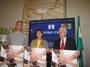 Foto: La Diputación acoge las actividades conmemorativas del Día Nacional de la Esclerosis Múltiple