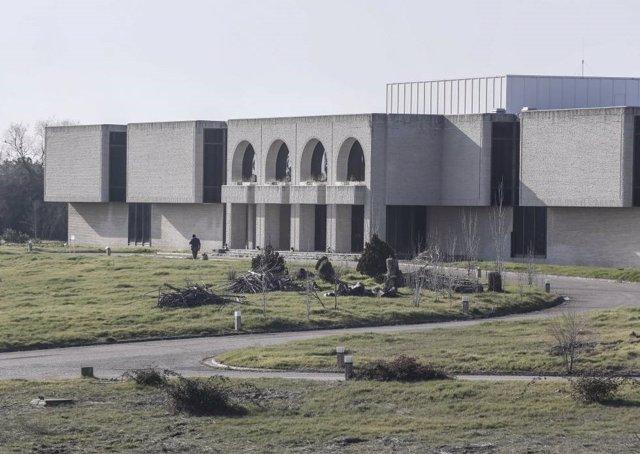 Edificio de Kodak