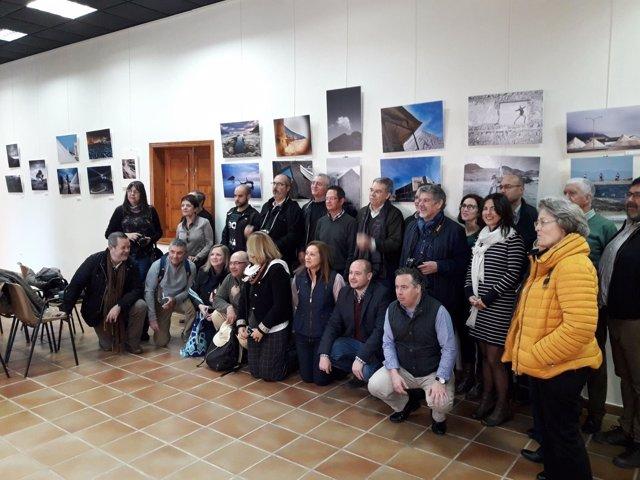 [L Comunicacion.Almeria.Dgob] Nota Y Foto Medio Ambiente Exposición Fotográfica