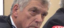 Villar denuncia campaña del Gobierno contra él