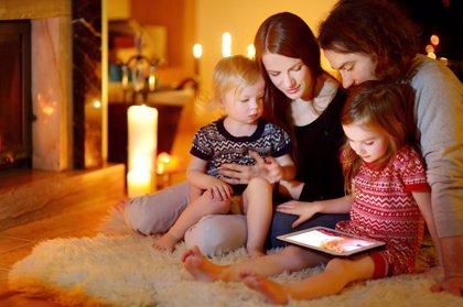 Regalos navideños conectados a Internet: un riesgo para los niños