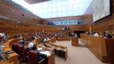 Foto: Aprobado el presupuesto de siete consejerías con 46 enmiendas por 8,16 millones