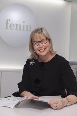 Mª Luz López-Carrasco, reelegida presidenta de Fenin