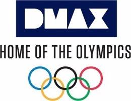 DMAX ofrecerá los Juegos de PyeongChang 2018